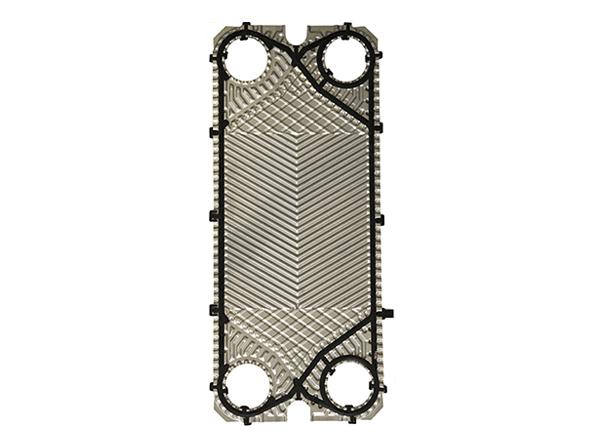 M10M换热器板片