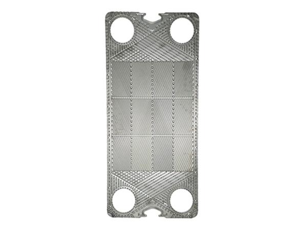 解析换热器板片关键的作用!
