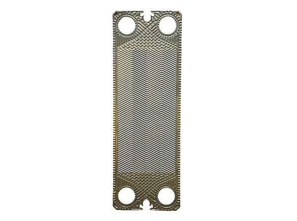 NT100M换热器板片