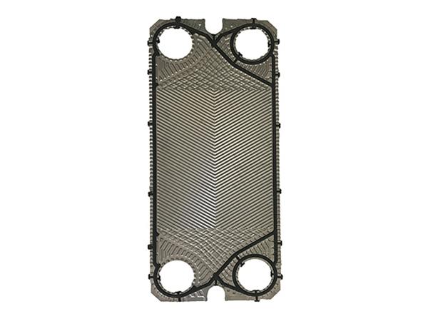 M10B换热器板片