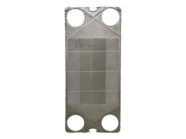 J107换热器板片