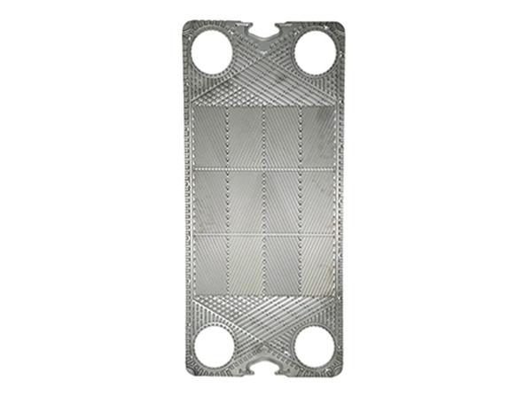 A055换热器板片