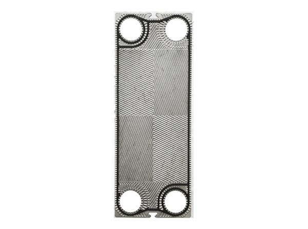 GX51换热器板片