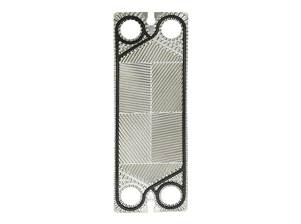 GX13换热器板片