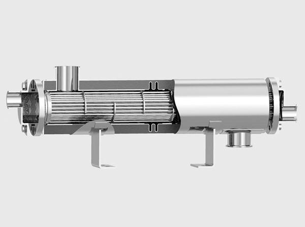 如何选择合适的换热器机组?